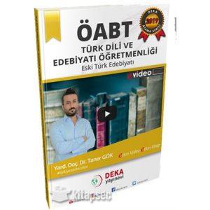 2019-oABT-Turk-Dili-Ve-Edebiyati-ogretmenligi-Eski-Turk-Edebiyati