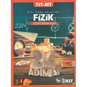 24 ADIM FİZİK