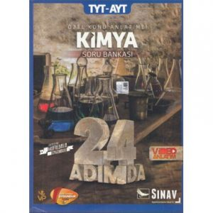 24 ADIM KİMYA