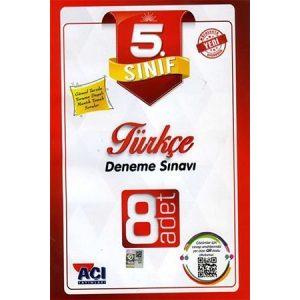 5 türkçe