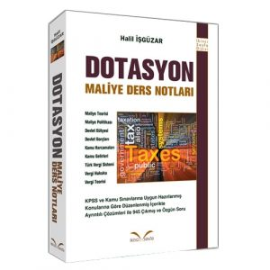 Dotasyon-Maliye-Ders-Notlari-Hal_15638_1