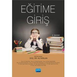 Egitime-Giris