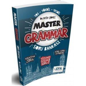 YDS-YoKDiL-YKSDiL-Master-Grammar-Kolaydan-Zora-Soru-Bankasi--EFA-SERiSi-