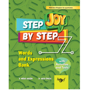 b_7_Sinif_Step_By_Step_joy_English_Words__Bank