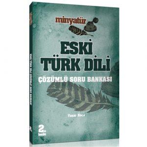 eski türk