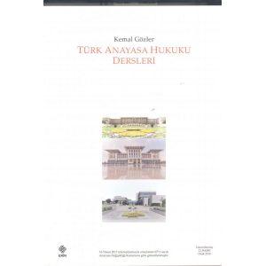türk anayasa