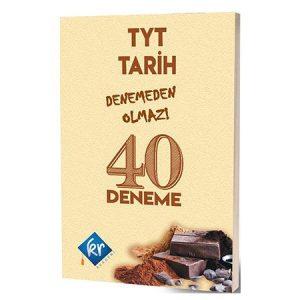 tyt tarih 40 den
