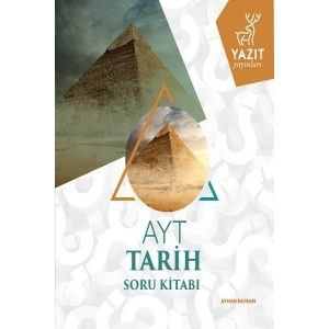 AYT-Tarih-Soru-Kitabı