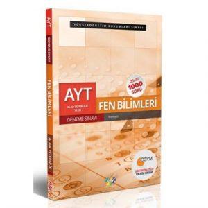 FDD-AYT-Fen-Bilimleri-25li-Deneme-Sinavi