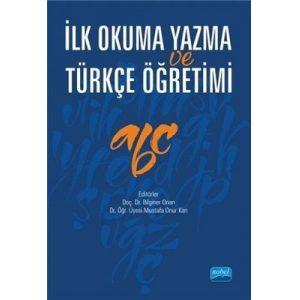 ilk-Okuma-Yazma-ve-Turkce-ogretimi