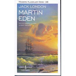 AA-KA-1051-Jack London-Martin Eden