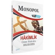 Ceza Hukuku Genel ve Özel Hükümler_3D