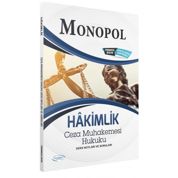 Ceza Muhakemesi Hukuku_3D