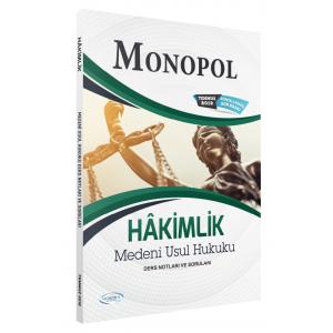 Medeni Usul Hukuku_3D