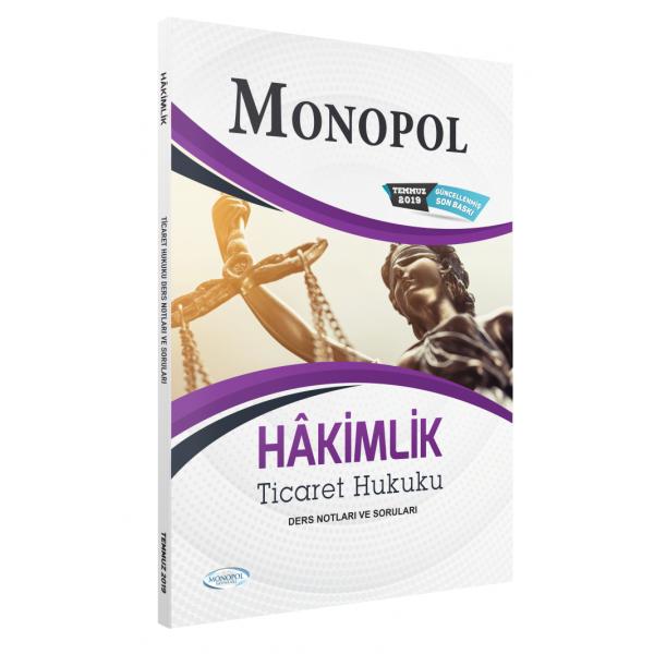 Ticaret Hukuku_3D
