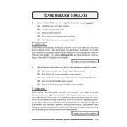 KPSS HUKUK SORU BANKASI – 3-1