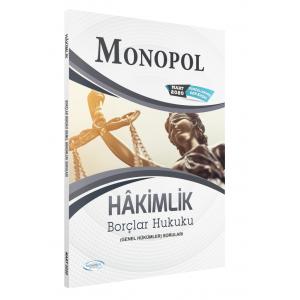 BORCLAR HUKUKU (GENEL HUKUMLER) SORULARI