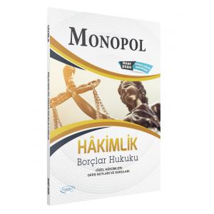 BORCLAR HUKUKU (OZEL HUKUMLER) DERS NOTLARI VE SORULARI_2020