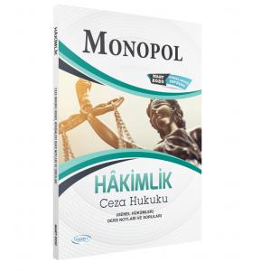 CEZA HUKUKU (GENEL HÜKÜMLER) DERS NOTLARI VE SORULARI_2020 - Kopya