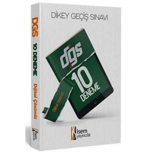isem-dgs-10-deneme