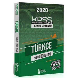 isem-onlisans-turkce-konu