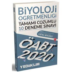 yediiklim-oabt-biyoloji-deneme