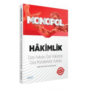 CEZA HUKUKU (ÖZEL HÜKÜMLER) CMK - Kopya