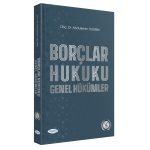 TURK BORCLAR HUKUKU_12 BASKI